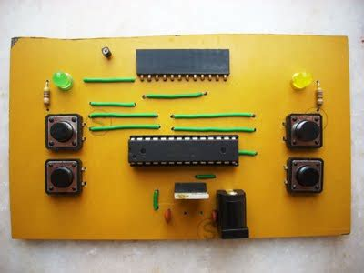 Pcb Design At Home by Pcb Design At Home Eco Electronics Engineering