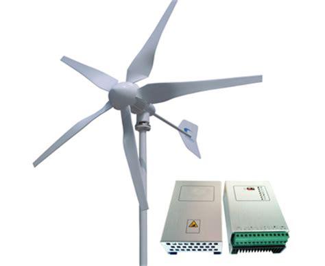 windkraftanlage garten windkraftanlage windturbine 2000 watt 24 volt mit