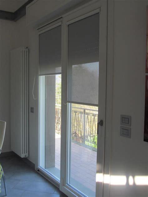 tende per finestre in pvc tende su infissi in pvc idea di casa