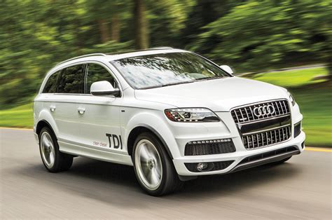 Audi Q7 Front by 301 Moved Permanently
