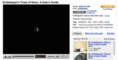 old youtube layout script 10 old youtube layout features we loved