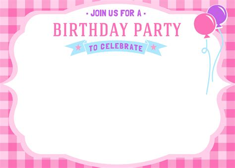 how to make birthday invitations online how to make birthday