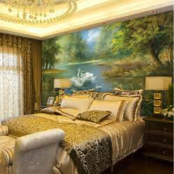 Beautiful Wall Murals Online Buy Wholesale Wedding Background Wallpaper From