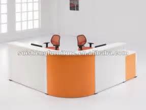 Office Table Front Design New Design Modern Office Furniture Hotel Restaurant Office