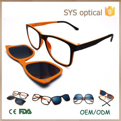 eco beta memory ultem optical frames polarized sunglasses