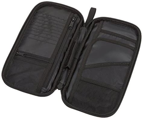 Amazonbasics Rfid by Amazonbasics Rfid Travel Organizer Buy In Uae Apparel Products In The Uae See