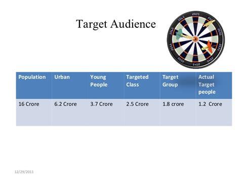 Brief Of Marketing creative brief of marketing plan
