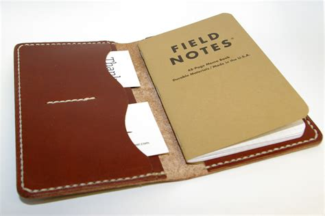 leather field notes cover popov leather field notes cover jeffrandleman