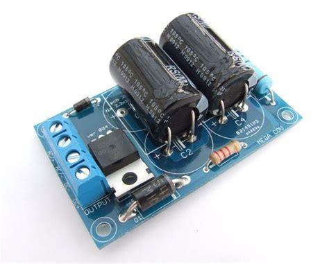 capacitor discharge unit model railways miscellaneous and capacitor discharge units