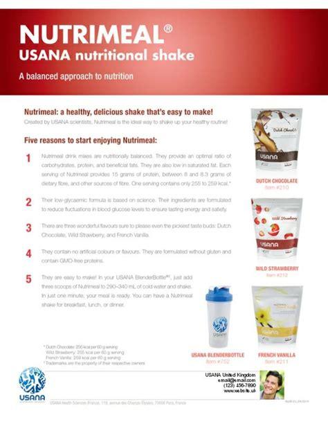 Usana Detox by Best 25 Usana Reset Ideas On Usana Vitamins