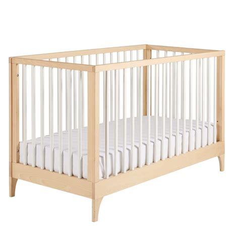 sbarre per letto bambini letto a sbarre bianche per neonati l 126 cm moonlight