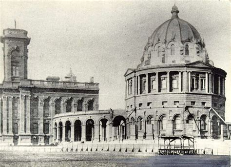City Of San Francisco Records On City S Centennial Looking Back On The Birth Of San Francisco S Grande Dome