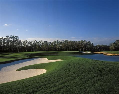 The Breakers Rees Jones Course, West Palm Beach, FL   Albrecht Golf Guide