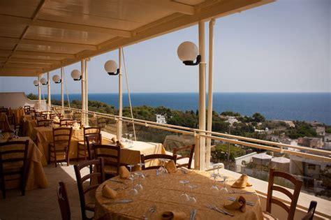 ristoranti tricase porto ristorante bellavista porto tricase ristorante