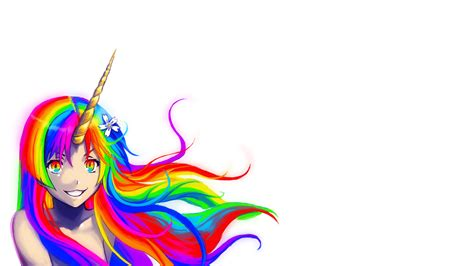 Anime Unicorn by Unicorn Clipart Anime Pencil And In Color Unicorn