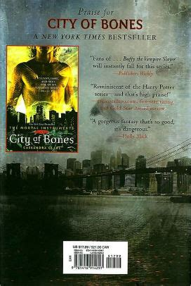 city of ashes the mortal instruments series 2 by