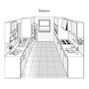 Plan Cuisine En Parallele