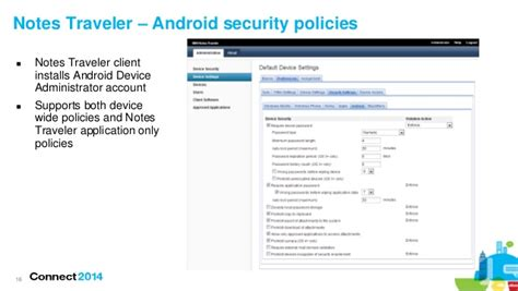 lotus notes for android lotus notes traveler android app