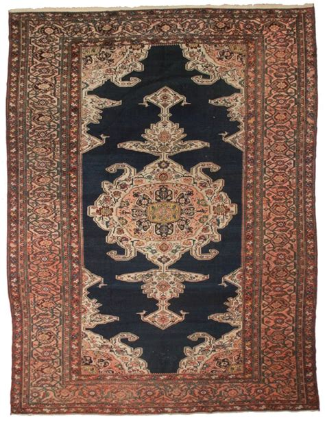 12 By 15 Rugs by Antique Hamadan 12x15 Rug 2527