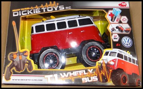 Schnellstes Ferngesteuertes Auto Kaufen by Dickie Toys Rc T1 Wheely