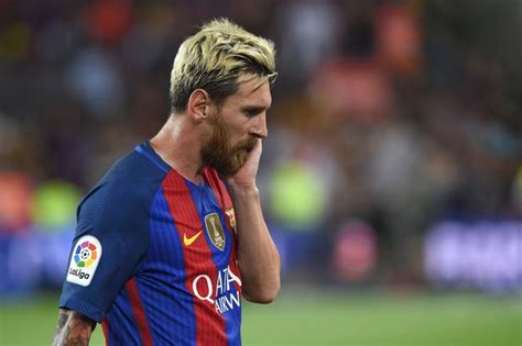 Barcelona 1 2 Alaves La Liga New Boys Cause Shock At The