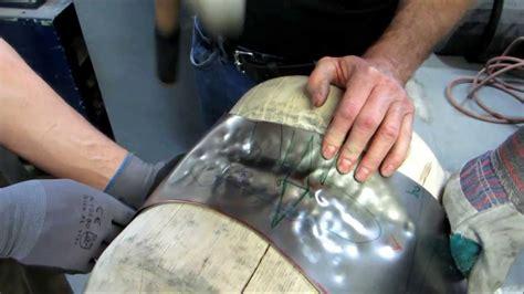 wray schelin demonstrates stump shrinking reverse curve