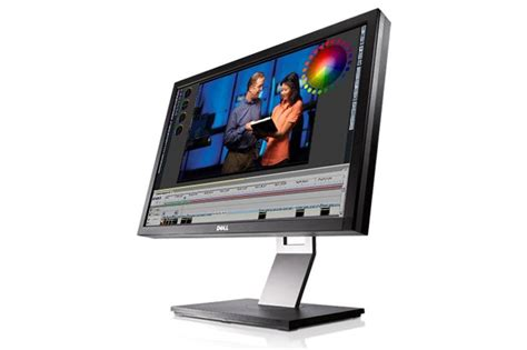 Monitor Lcd Komputer Dell dell ultrasharp u2410 review believe it or not dell s
