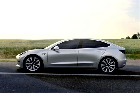 electric cars tesla tesla s model 3 joins small of pioneering electric cars