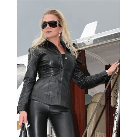 leather blouse ds  crazy outfits webshop  leather clothing shoes