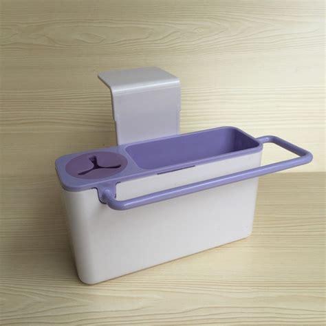 Storage Boxes For Bathroom Easy Kitchen Suction Storage Box Bathroom Kitchen Gadget Storage Box Draining Plastic Holder For