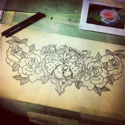 tattoo chest designs tumblr 1000 images about underboob tattoo ideas on pinterest