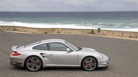 Porsche 911 Turbo 2010 by 2010 Porsche 911 Turbo