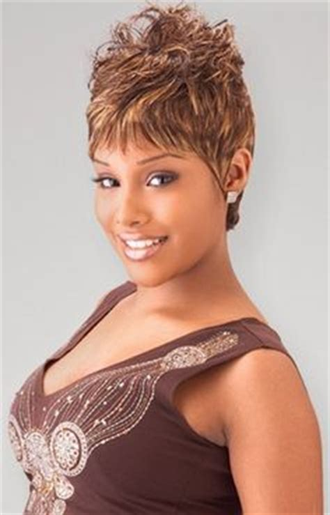 short series 27 pc milkyway short cut series on pinterest curls afro and perms
