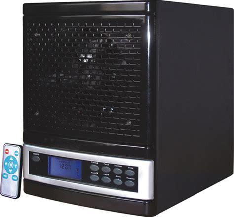 Air Purifier Mobil Ionic Ozone black atlas ionic ozone air purifier with remote