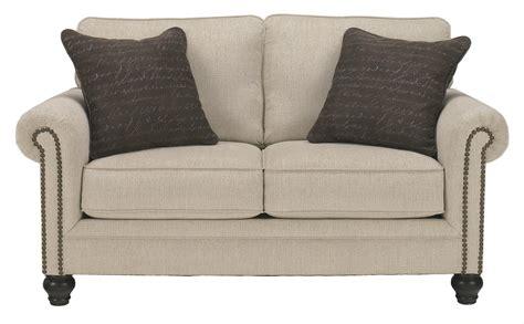 signature design by ashley madeline sofa signature design by ashley milari linen 1300035