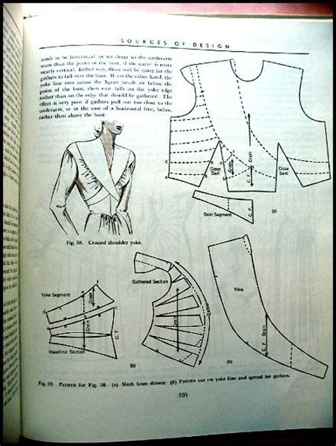dress design draping and flat pattern making free download 64 best images about patterns tutorials 1940 s on
