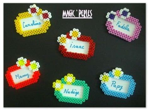 perler names tag name hama perler by magic perles hama