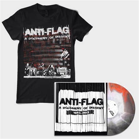 anti flag this machine kills fascists and heroes anti flag vyd 225 vaj 237 album s nejlepš 237 mi