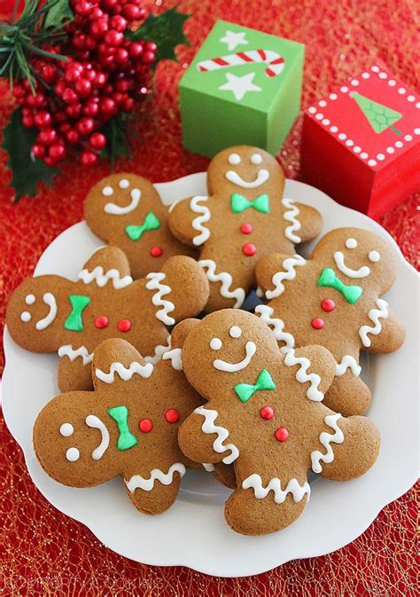 gingerbread cookies recipes dishmaps