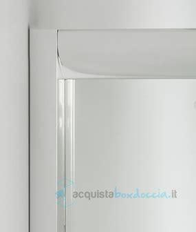 box doccia 60x90 box doccia angolare porta scorrevole 60x90 cm trasparente