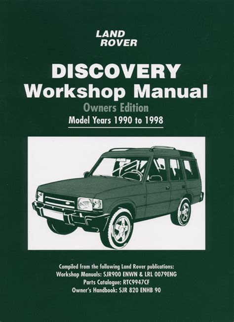 service manual 2010 land rover discovery workshop manual free downloads land rover series 3 front cover land rover discovery workshop manual owners edition 1990 1998 bentley