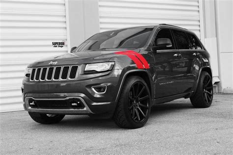 jeep srt modified custom 2014 grand cherokee limited 2014 jeep grand