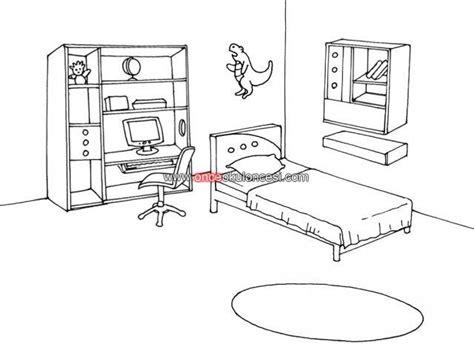 dessin d une chambre dessin d une chambre des id 233 es novatrices sur la
