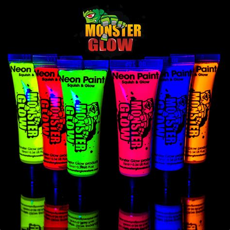 glow in the paint canada uv blacklight glow products canada