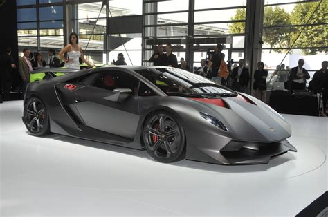 Lamborghini Sesto Elemento Preis by 2011 Lamborghini Sesto Elemento Concept Photos