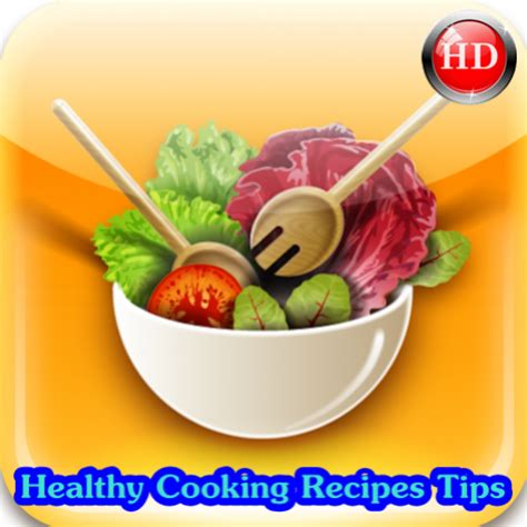 Healthy Kitchen Tips by Healthy Cooking Recipes Tips Appstore For Android