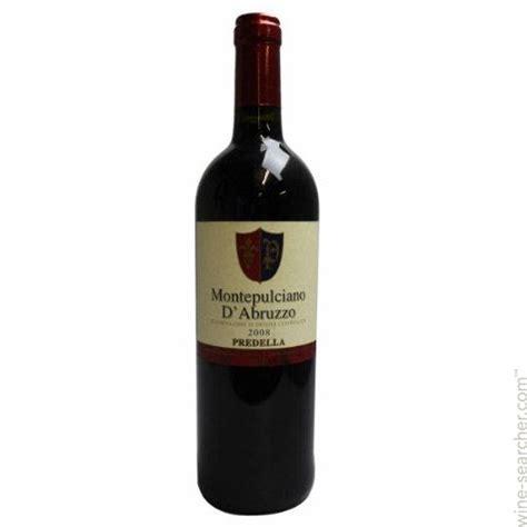 vino nobile di montepulciano wine region wine searcher click to see larger label image