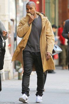 jonathan pryce kanye west style winter coats and street styles on pinterest