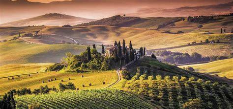 Hôtels de charme Toscane