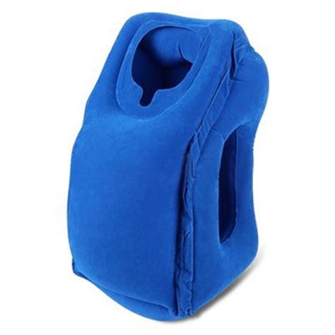 traveling pillow air cushion travel pillow airplane nap pillow